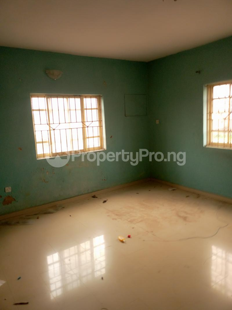 3 bedroom Flat / Apartment for rent Grandmate Ago palace Okota Lagos - 2