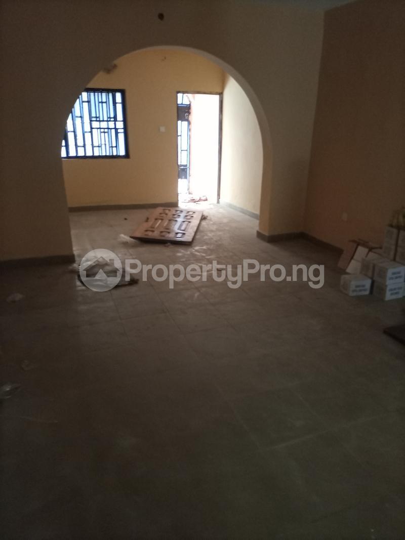 3 bedroom Flat / Apartment for rent Jemtok Ago palace Okota Lagos - 1