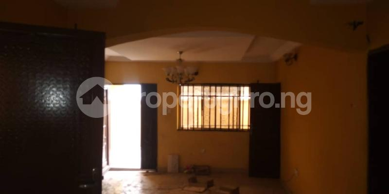 3 bedroom Blocks of Flats for rent K Farm Estate Via Obawole Ogba Bus-stop Ogba Lagos - 11