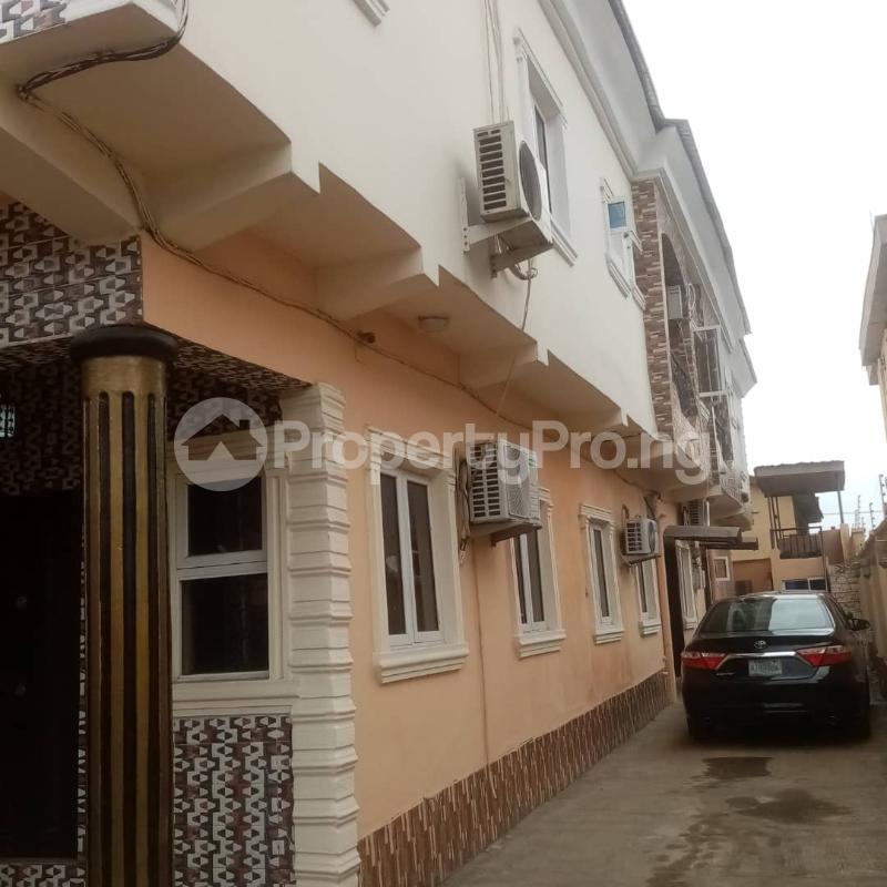 3 bedroom Flat / Apartment for rent Jibowu Yaba Lagos - 0