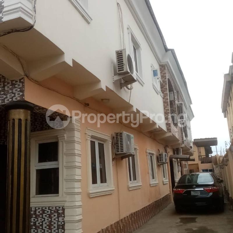 3 bedroom Flat / Apartment for rent Jibowu Yaba Lagos - 2