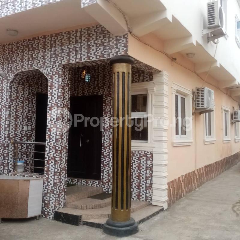 3 bedroom Flat / Apartment for rent Jibowu Yaba Lagos - 1