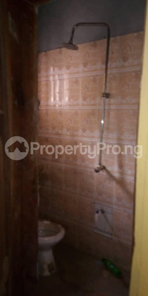 3 bedroom Blocks of Flats for rent K Farm Estate Via Obawole Ogba Bus-stop Ogba Lagos - 8