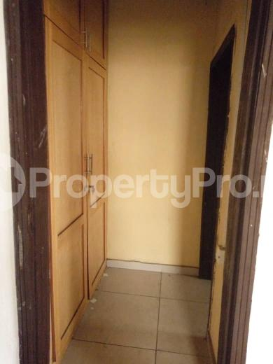 3 bedroom Flat / Apartment for rent HARUNA OFF COLLEGE ROAD,  Ifako-ogba Ogba Lagos - 11