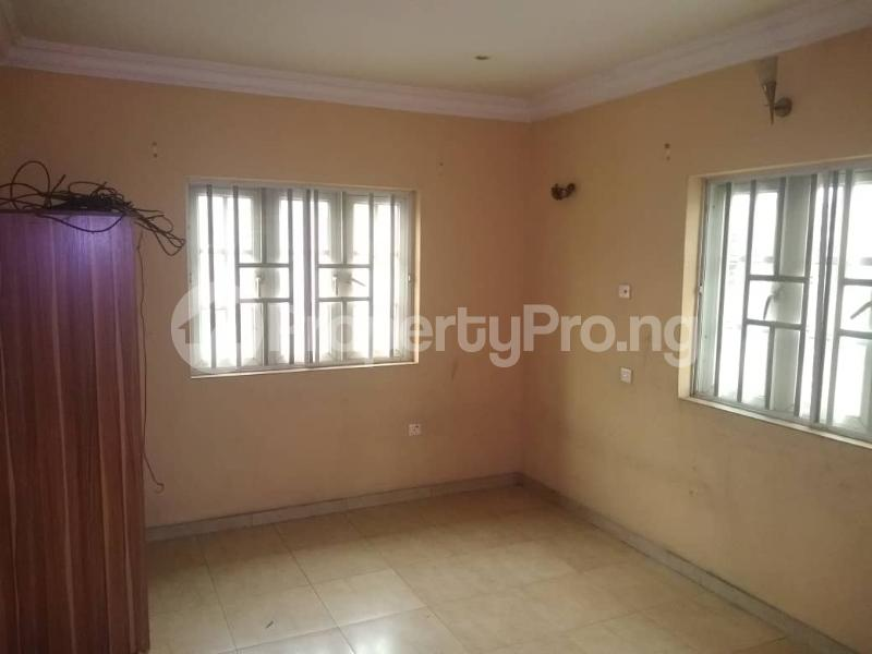 3 bedroom Blocks of Flats for rent Harmony Estate Ogba Bus-stop Ogba Lagos - 12