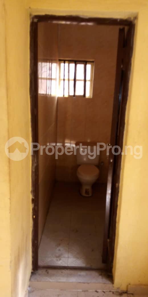 3 bedroom Blocks of Flats for rent K Farm Estate Via Obawole Ogba Bus-stop Ogba Lagos - 3