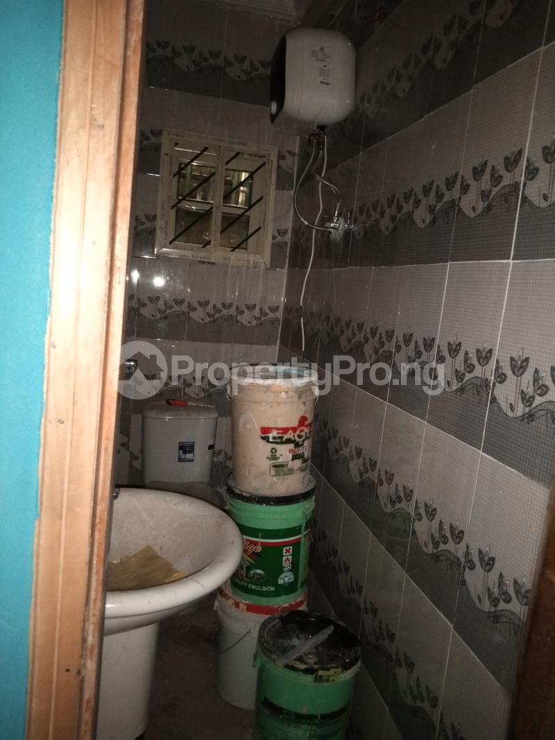 2 bedroom Self Contain Flat / Apartment for rent Bola Adegboro street Off Goodluck street Ogudu Ori-oke  Alapere Kosofe/Ikosi Lagos - 7