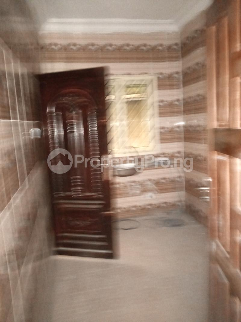 2 bedroom Self Contain Flat / Apartment for rent Bola Adegboro street Off Goodluck street Ogudu Ori-oke  Alapere Kosofe/Ikosi Lagos - 9