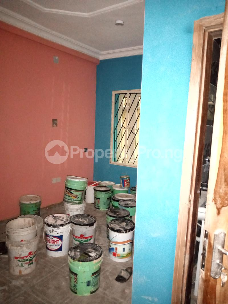 2 bedroom Self Contain Flat / Apartment for rent Bola Adegboro street Off Goodluck street Ogudu Ori-oke  Alapere Kosofe/Ikosi Lagos - 8