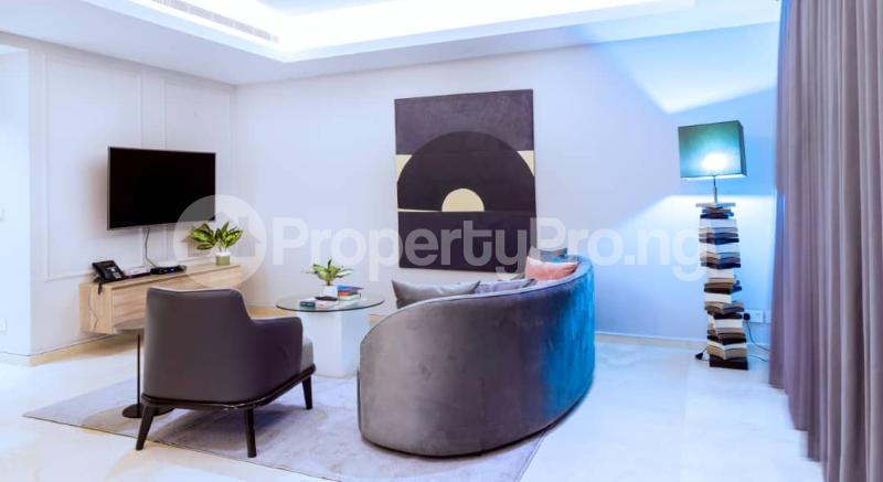3 bedroom Self Contain Flat / Apartment for shortlet Eko Atlantic Victoria Island Lagos - 22