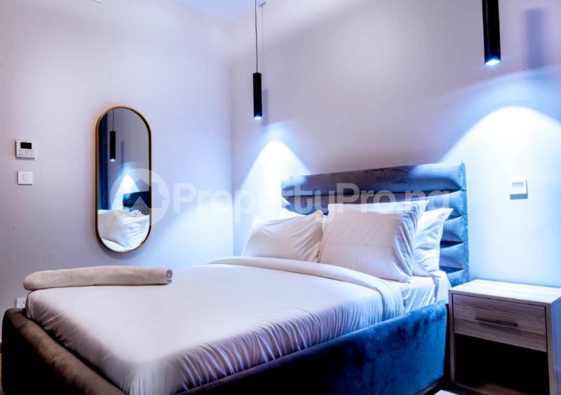 3 bedroom Self Contain Flat / Apartment for shortlet Eko Atlantic Victoria Island Lagos - 13