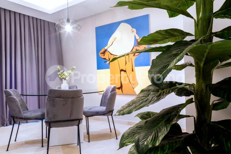 3 bedroom Self Contain Flat / Apartment for shortlet Eko Atlantic Victoria Island Lagos - 16