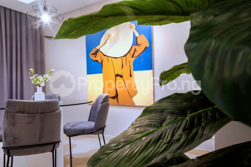 3 bedroom Self Contain Flat / Apartment for shortlet Eko Atlantic Victoria Island Lagos - 15