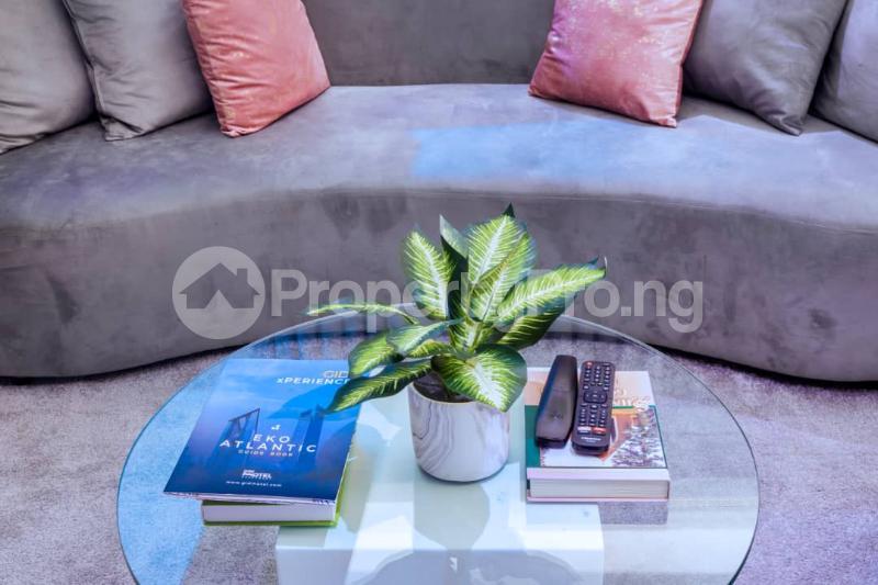 3 bedroom Self Contain Flat / Apartment for shortlet Eko Atlantic Victoria Island Lagos - 24