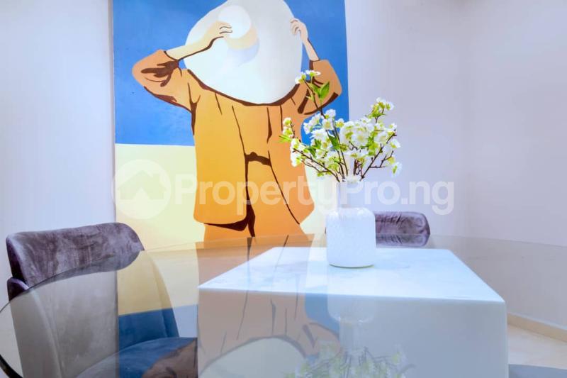 3 bedroom Self Contain Flat / Apartment for shortlet Eko Atlantic Victoria Island Lagos - 23