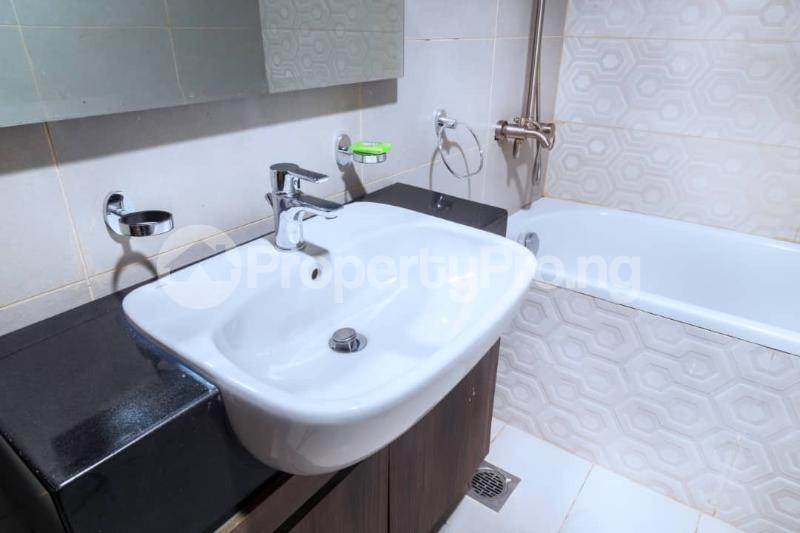 3 bedroom Self Contain Flat / Apartment for shortlet Eko Atlantic Victoria Island Lagos - 17