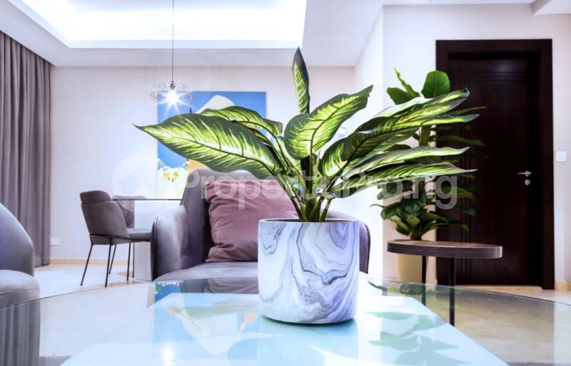 3 bedroom Self Contain Flat / Apartment for shortlet Eko Atlantic Victoria Island Lagos - 2