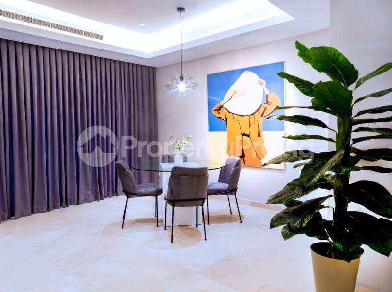 3 bedroom Self Contain Flat / Apartment for shortlet Eko Atlantic Victoria Island Lagos - 21