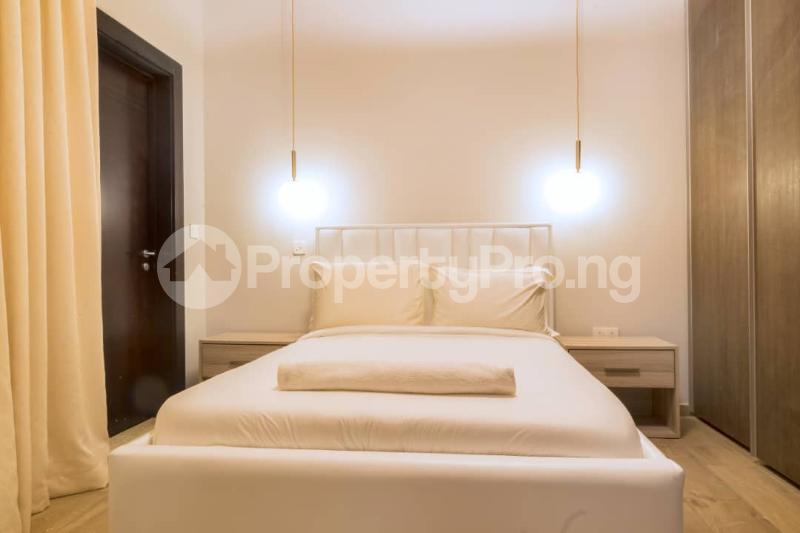 3 bedroom Self Contain Flat / Apartment for shortlet Eko Atlantic Victoria Island Lagos - 4