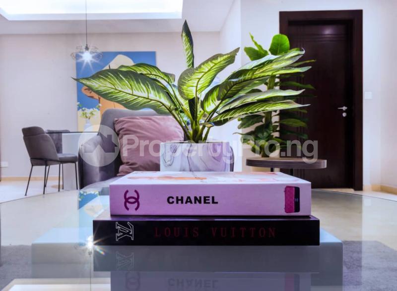 3 bedroom Self Contain Flat / Apartment for shortlet Eko Atlantic Victoria Island Lagos - 14