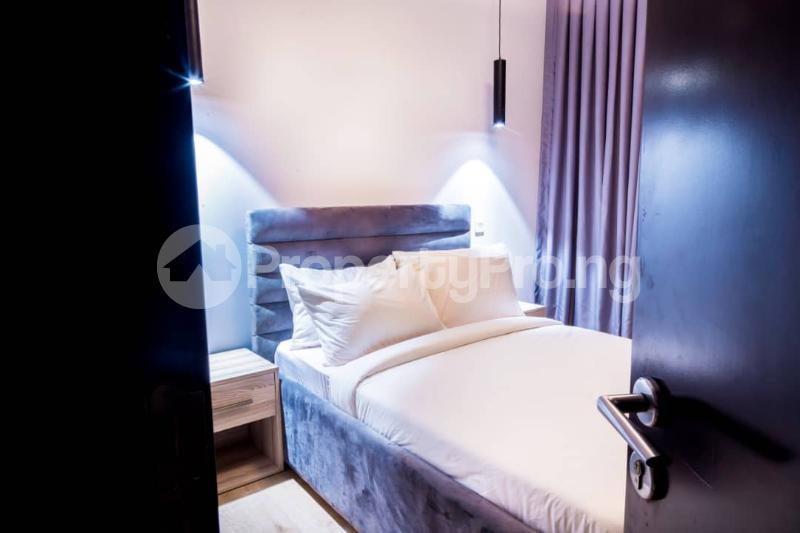 3 bedroom Self Contain Flat / Apartment for shortlet Eko Atlantic Victoria Island Lagos - 7
