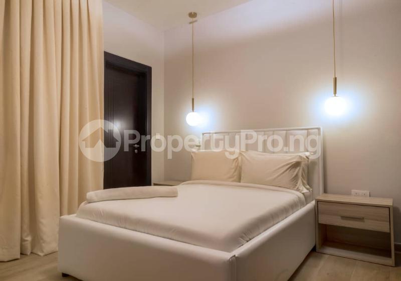 3 bedroom Self Contain Flat / Apartment for shortlet Eko Atlantic Victoria Island Lagos - 10