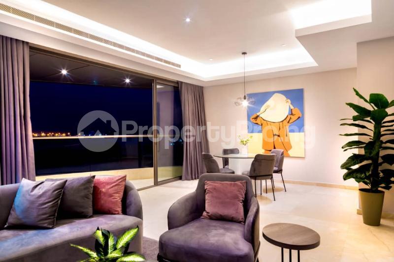 3 bedroom Self Contain Flat / Apartment for shortlet Eko Atlantic Victoria Island Lagos - 25