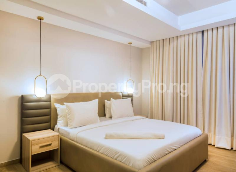 3 bedroom Self Contain Flat / Apartment for shortlet Eko Atlantic Victoria Island Lagos - 6