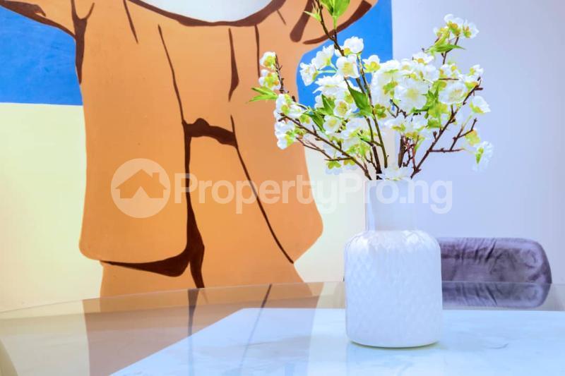 3 bedroom Self Contain Flat / Apartment for shortlet Eko Atlantic Victoria Island Lagos - 20