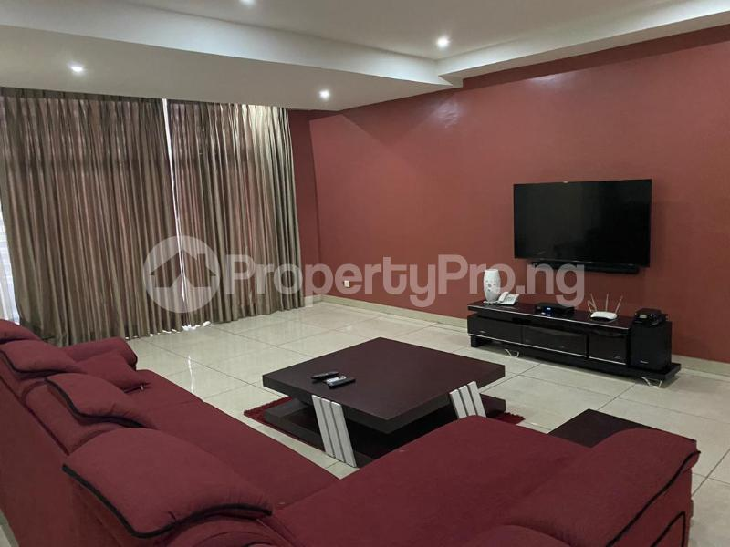 3 bedroom Self Contain Flat / Apartment for shortlet ... Victoria Island Extension Victoria Island Lagos - 1