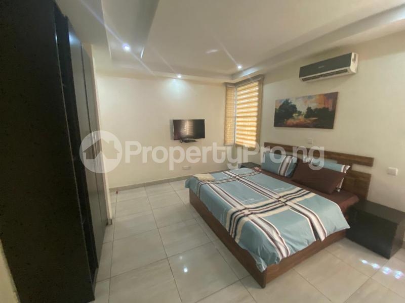 3 bedroom Self Contain Flat / Apartment for shortlet ... Victoria Island Extension Victoria Island Lagos - 9