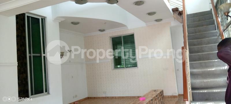 3 bedroom Terraced Duplex for rent Citiview Warewa Arepo Arepo Ogun - 12