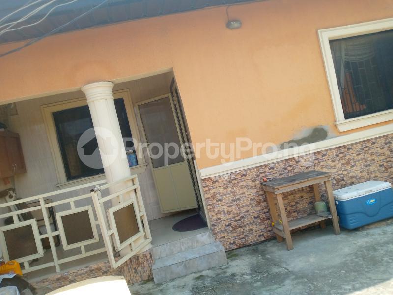 3 bedroom Detached Bungalow for sale Abraham Adesanya Estate Abraham adesanya estate Ajah Lagos - 0