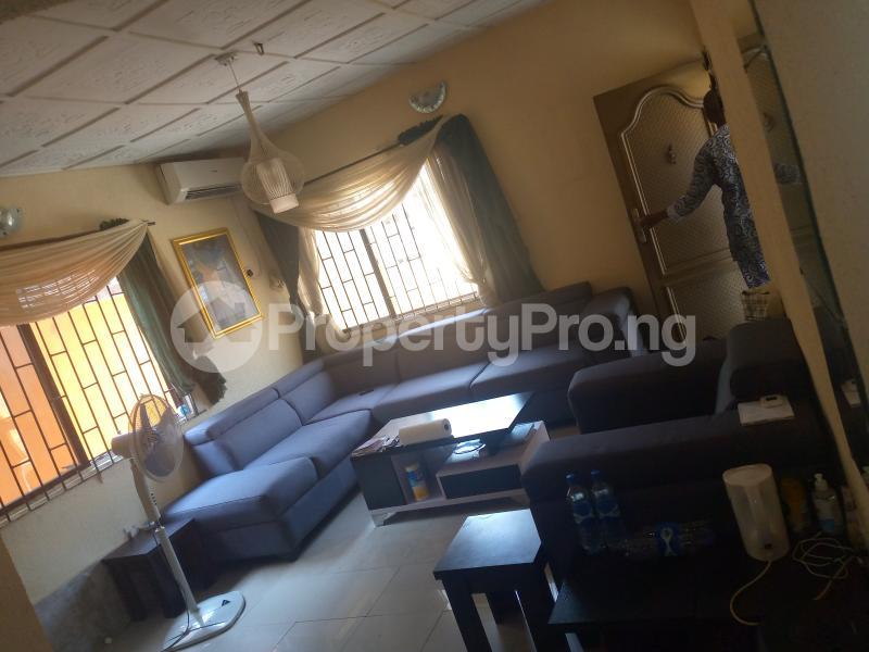 3 bedroom Detached Bungalow for sale Abraham Adesanya Estate Abraham adesanya estate Ajah Lagos - 4