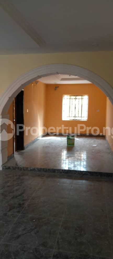 3 bedroom Self Contain Flat / Apartment for rent Gemade Estate. Egbeda Alimosho Lagos - 3