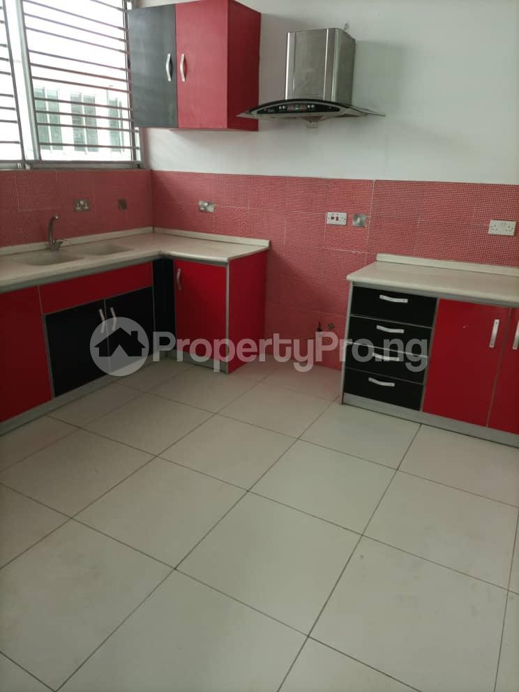 3 bedroom Terraced Duplex for rent Citiview Warewa Arepo Arepo Ogun - 7