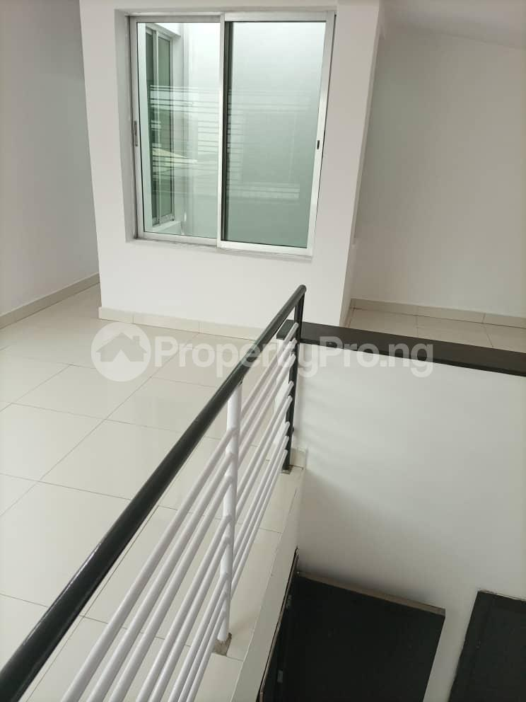 3 bedroom Terraced Duplex for sale Citiview Arepo Arepo Ogun - 4