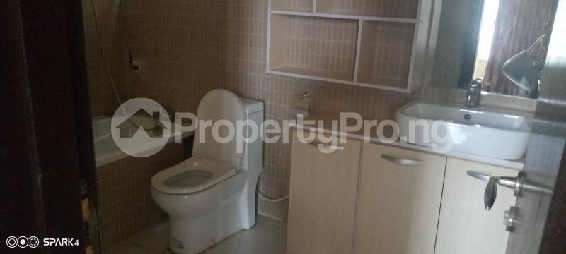 3 bedroom Terraced Duplex for rent Citiview Warewa Arepo Arepo Ogun - 9