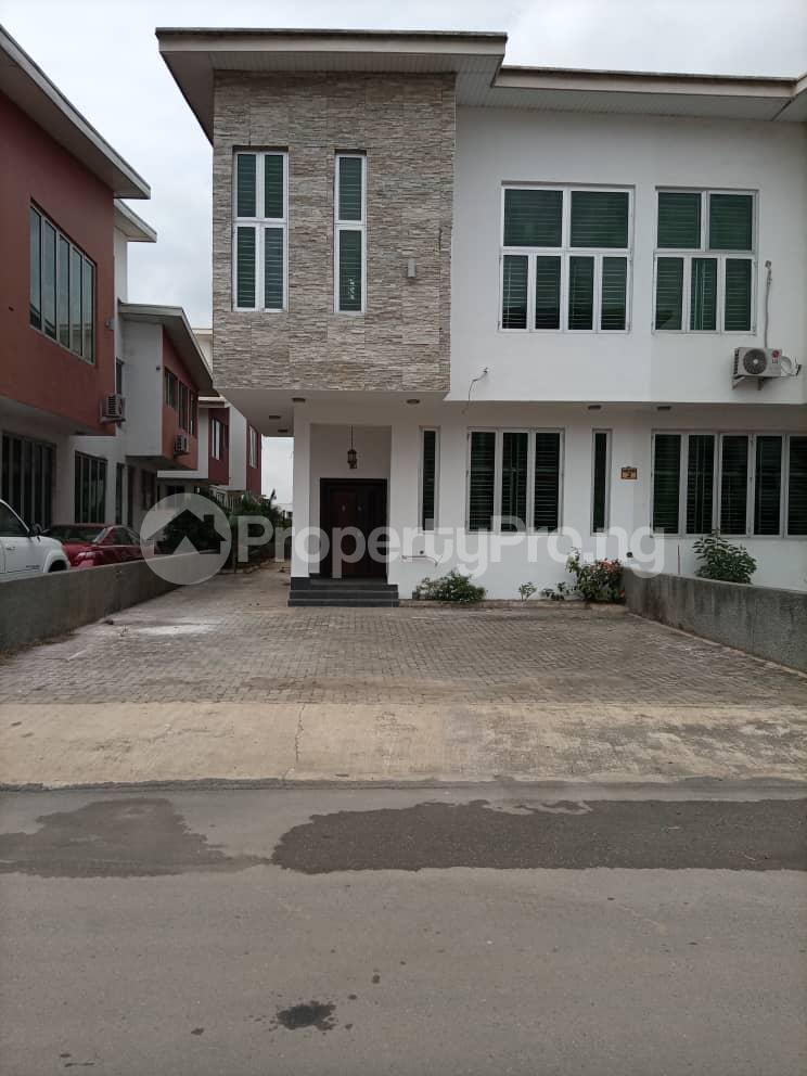3 bedroom Terraced Duplex for sale Citiview Arepo Arepo Ogun - 3
