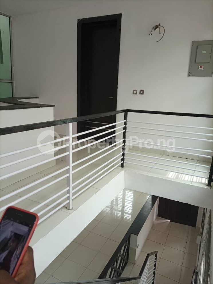 3 bedroom Terraced Duplex for rent Citiview Warewa Arepo Arepo Ogun - 4