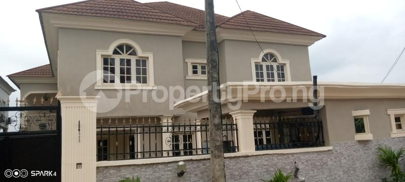 Shared Apartment Flat / Apartment for rent Arepo Arepo Ogun - 0