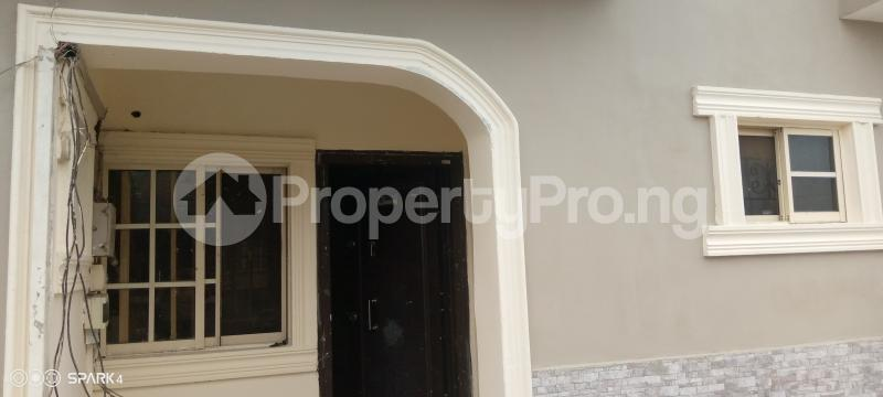 Shared Apartment Flat / Apartment for rent Arepo Arepo Ogun - 3