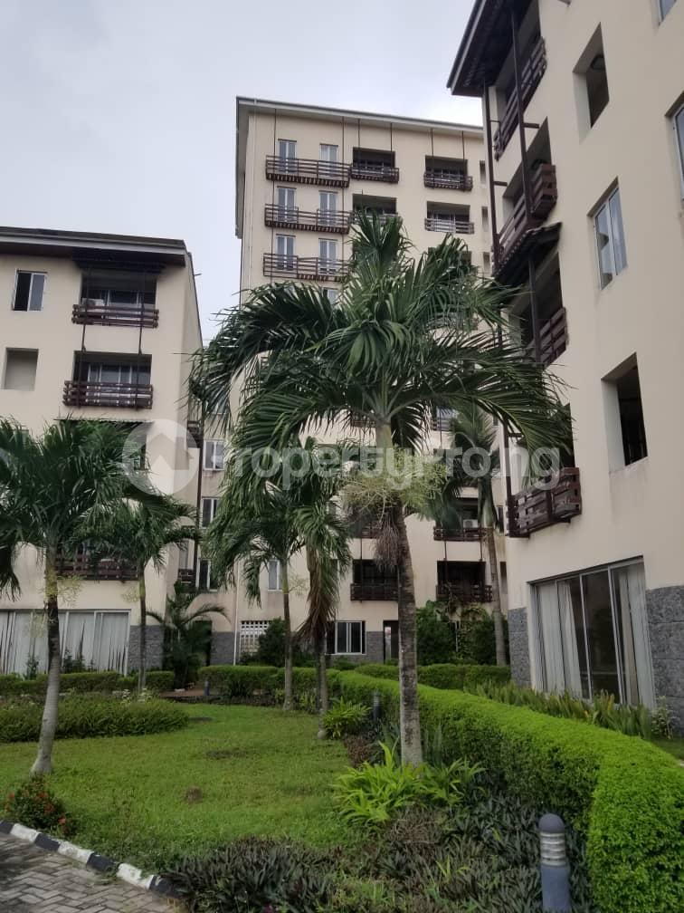 2 bedroom Blocks of Flats House for sale Old Ikoyi Ikoyi Lagos - 3