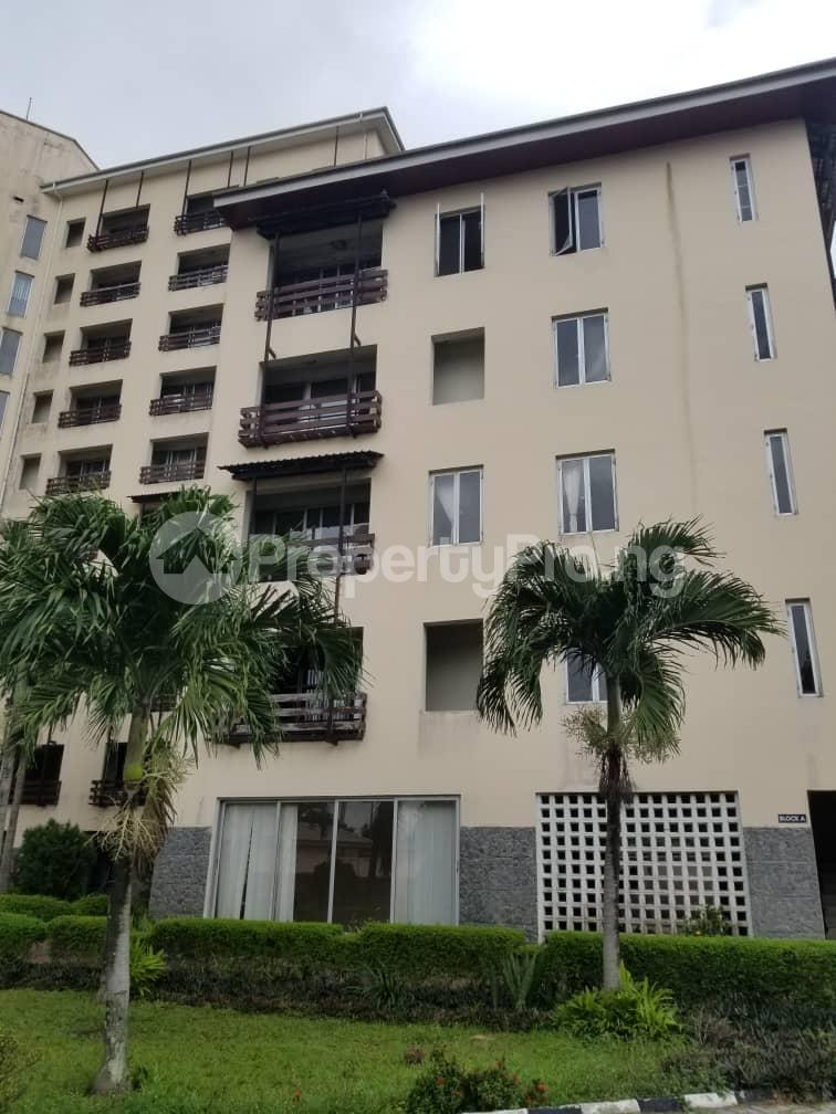 2 bedroom Blocks of Flats House for sale Old Ikoyi Ikoyi Lagos - 11