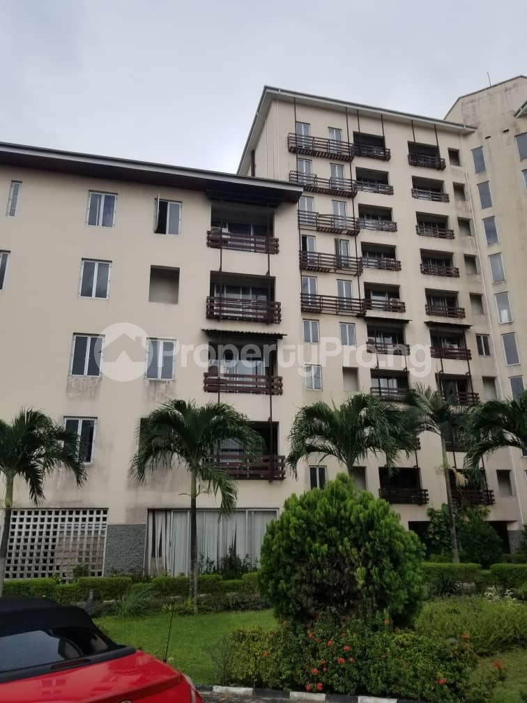 2 bedroom Blocks of Flats House for sale Old Ikoyi Ikoyi Lagos - 5