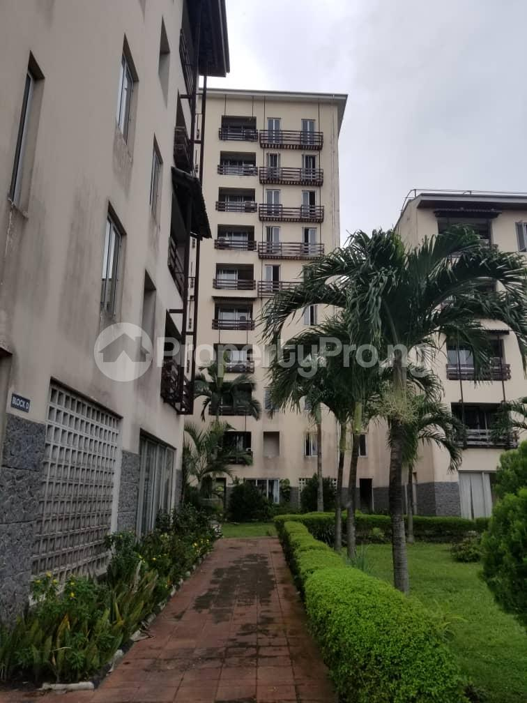 2 bedroom Blocks of Flats House for sale Old Ikoyi Ikoyi Lagos - 1