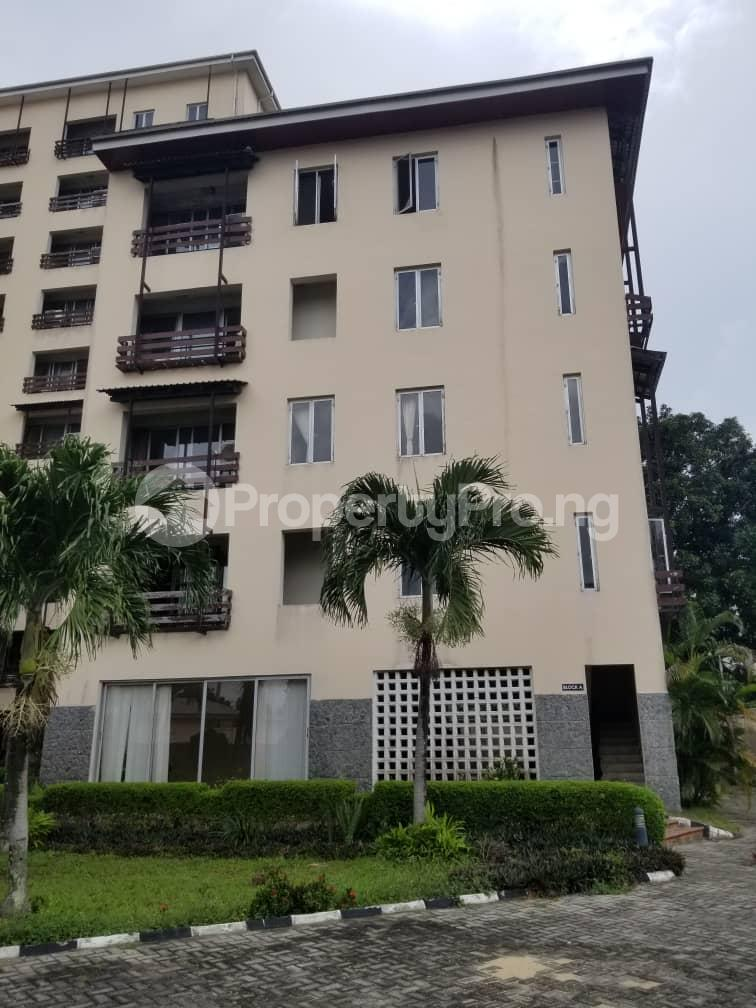 2 bedroom Blocks of Flats House for sale Old Ikoyi Ikoyi Lagos - 13