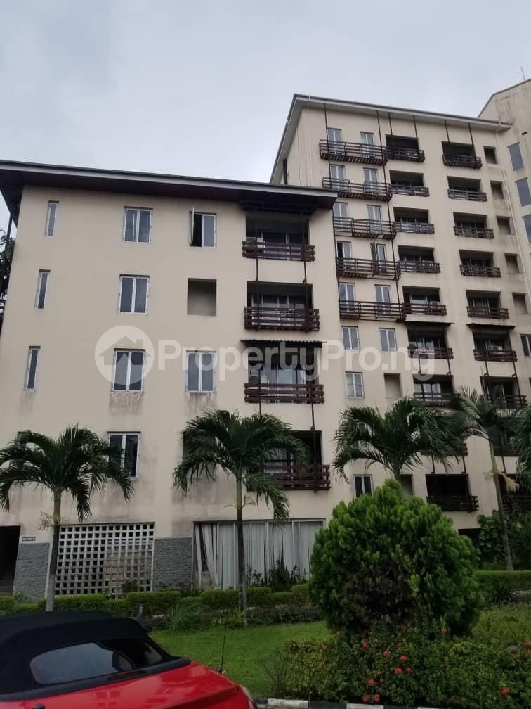 2 bedroom Blocks of Flats House for sale Old Ikoyi Ikoyi Lagos - 0