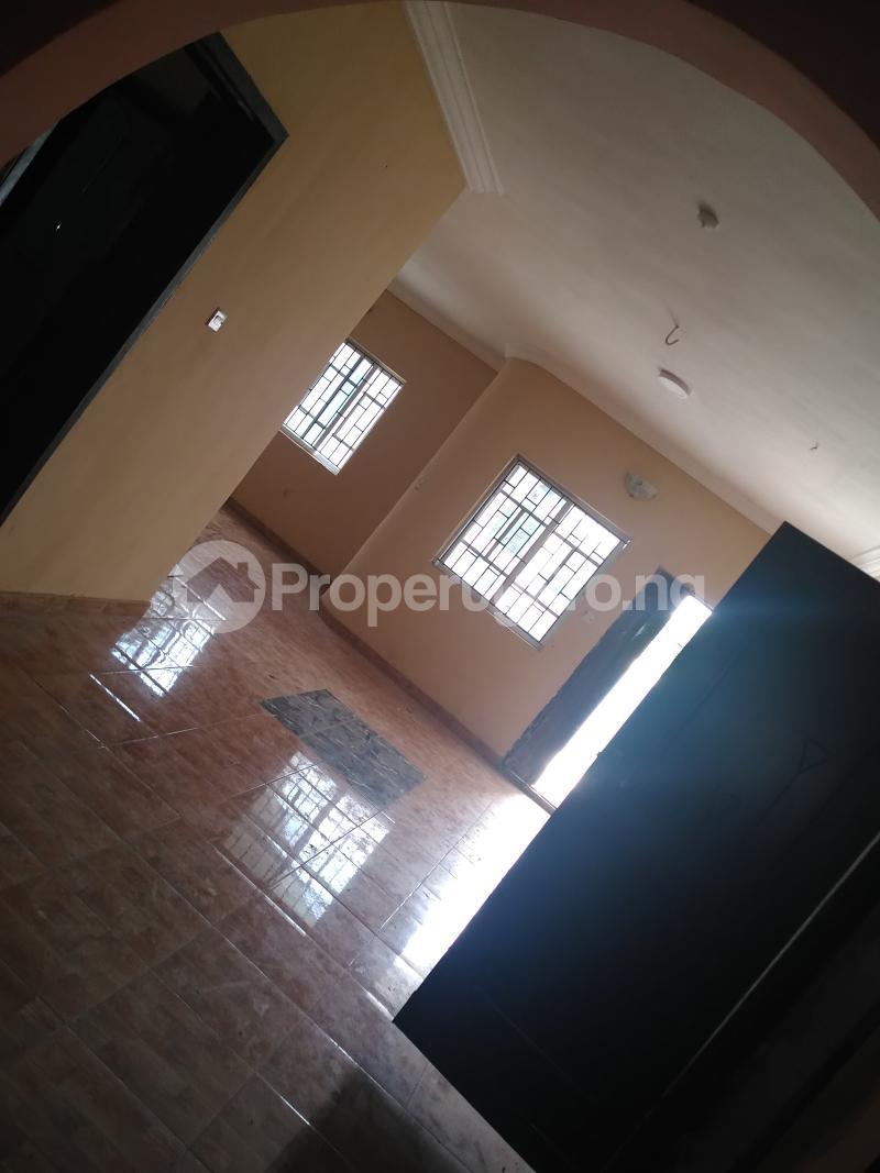 3 bedroom Shared Apartment Flat / Apartment for rent Olorunshola ayobo Ayobo Ipaja Lagos - 3