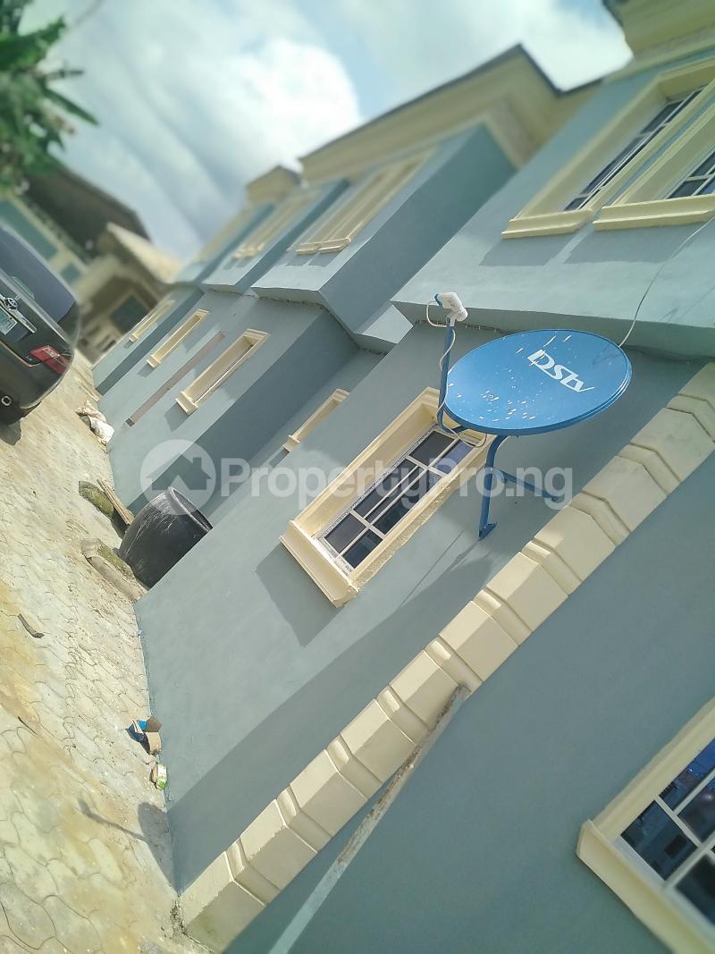 3 bedroom Shared Apartment Flat / Apartment for rent Olorunshola ayobo Ayobo Ipaja Lagos - 2